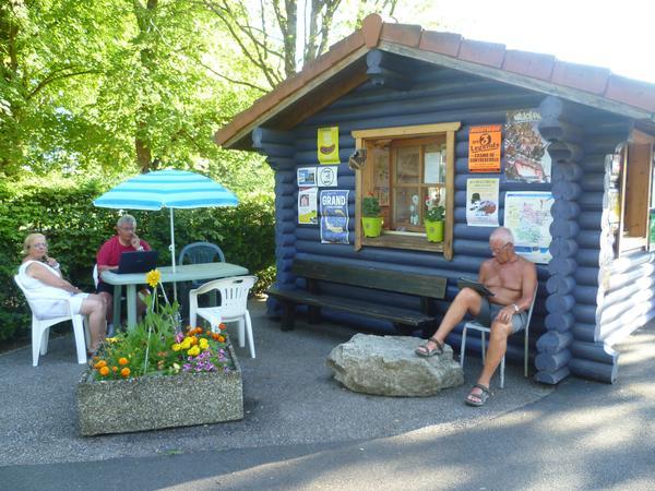 Camping de Vittel - Photo 106