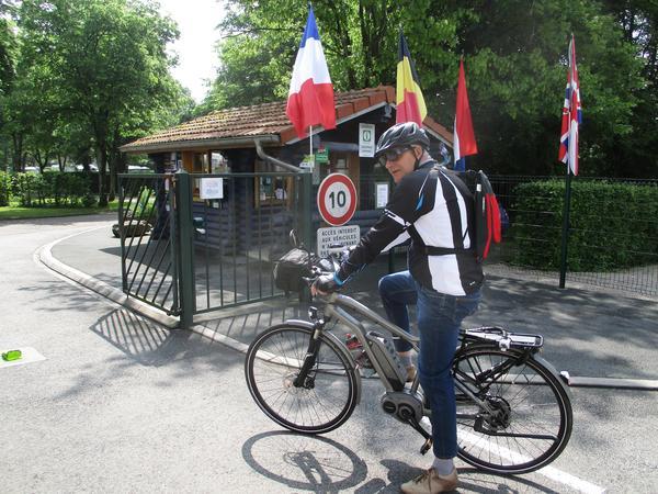 Camping de Vittel - Photo 108