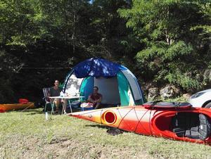 Camping La Bageasse - Photo 106