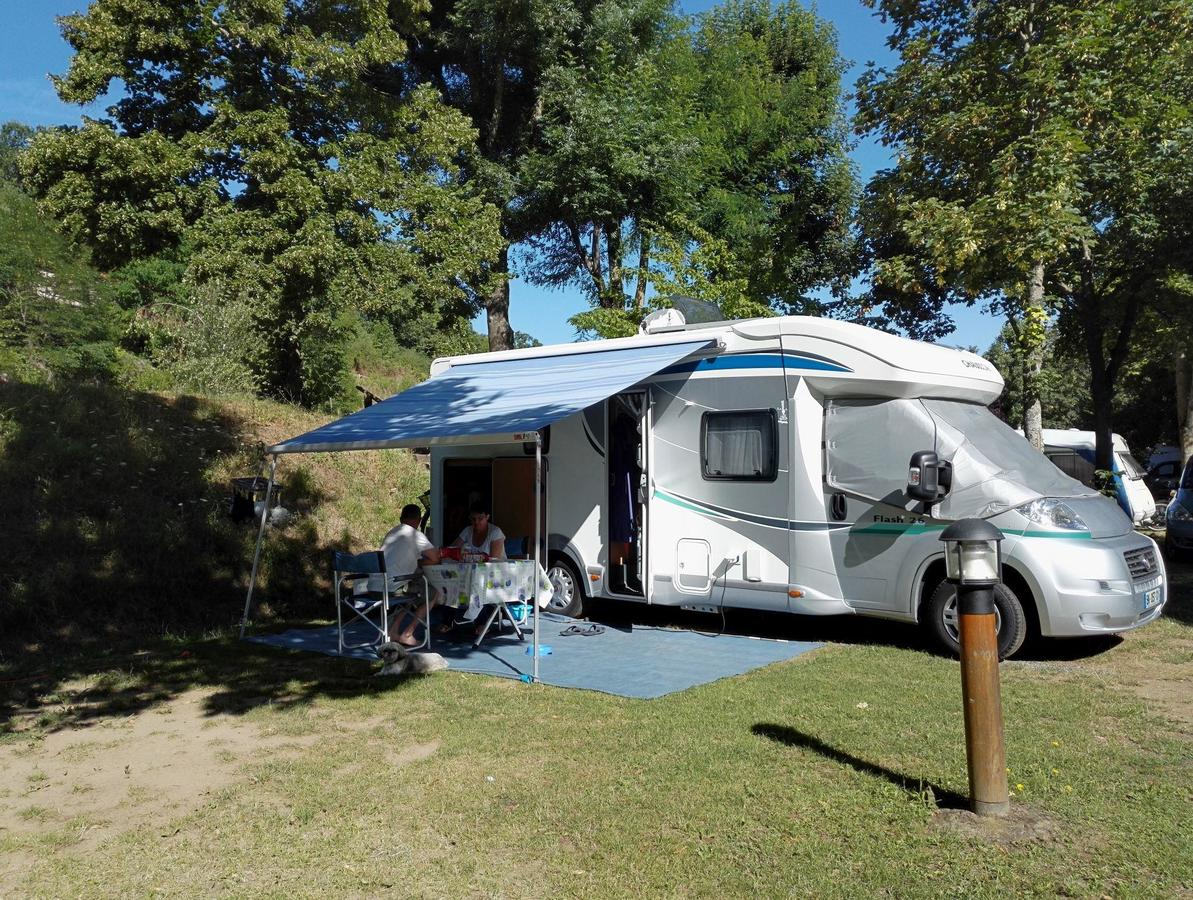 Camping La Bageasse - Photo 103