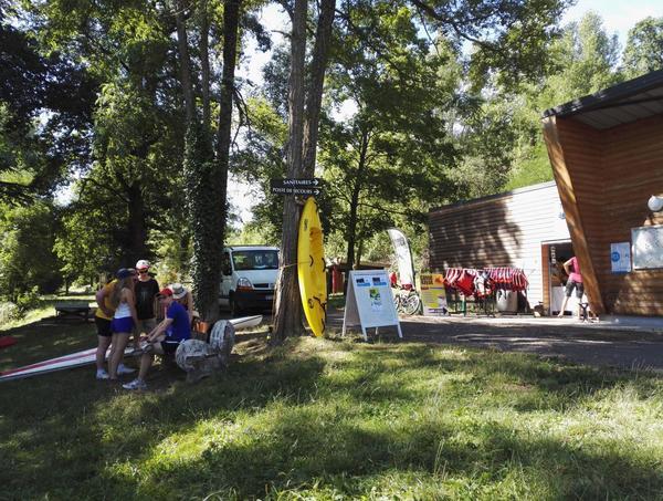 Camping La Bageasse - Photo 104