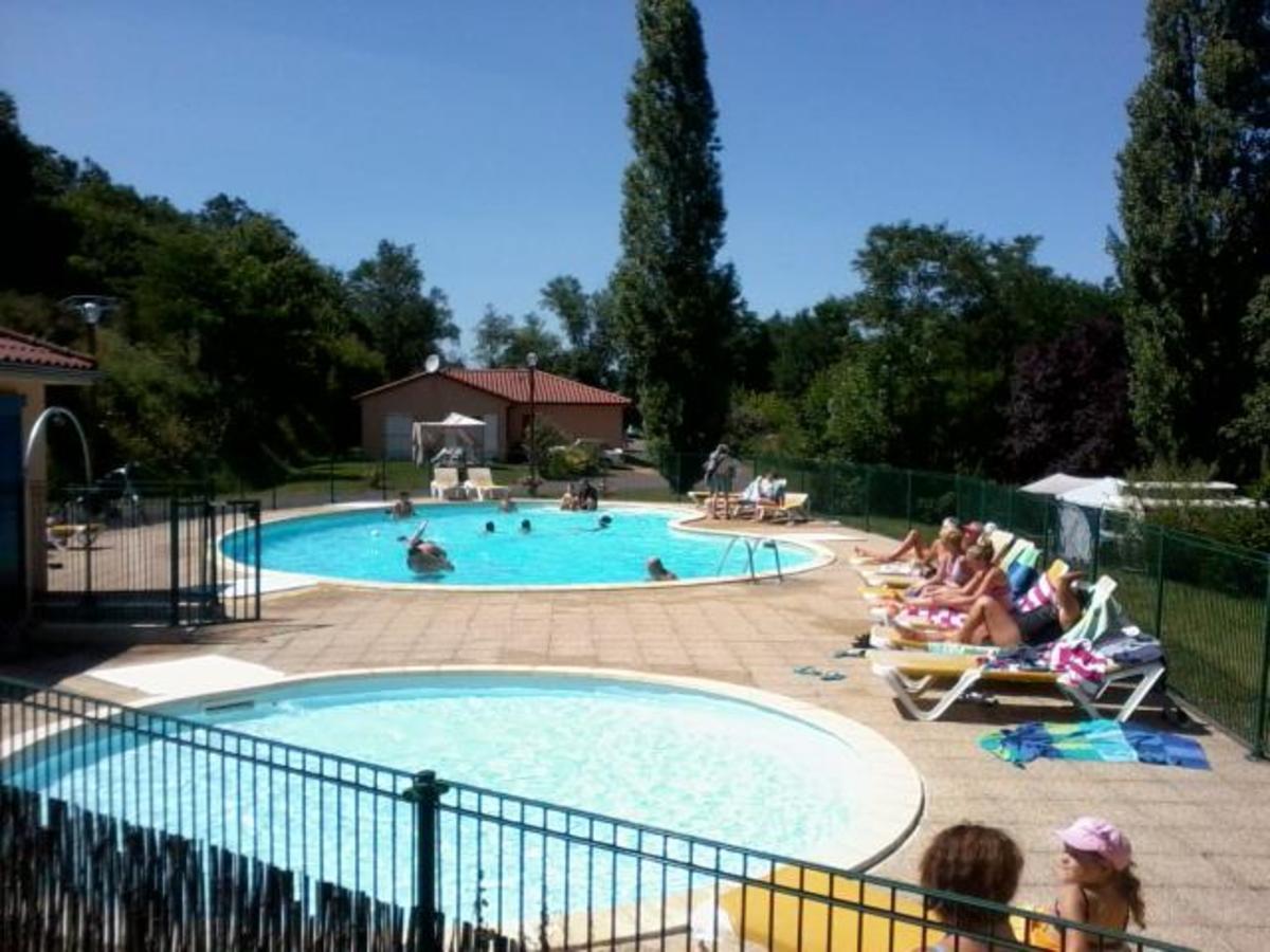 Camping La Bageasse - Photo 408