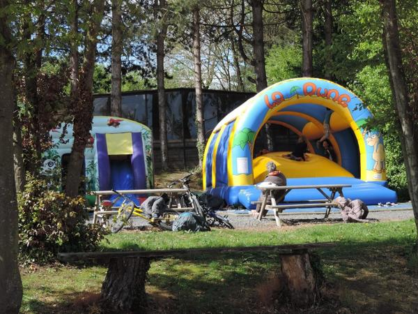 Camping L'Escapade - Photo 9