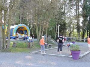 Camping L'Escapade - Photo 25