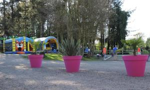 Camping L'Escapade - Photo 28