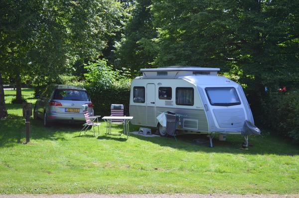 Camping de Saulieu - Photo 103