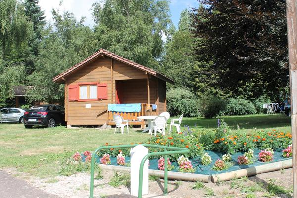 Camping de Saulieu - Photo 106