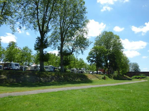 Camping de Nevers - Photo 104