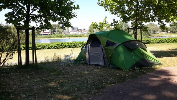Camping de Nevers - Photo 106