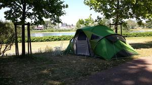 Camping de Nevers - Photo 106