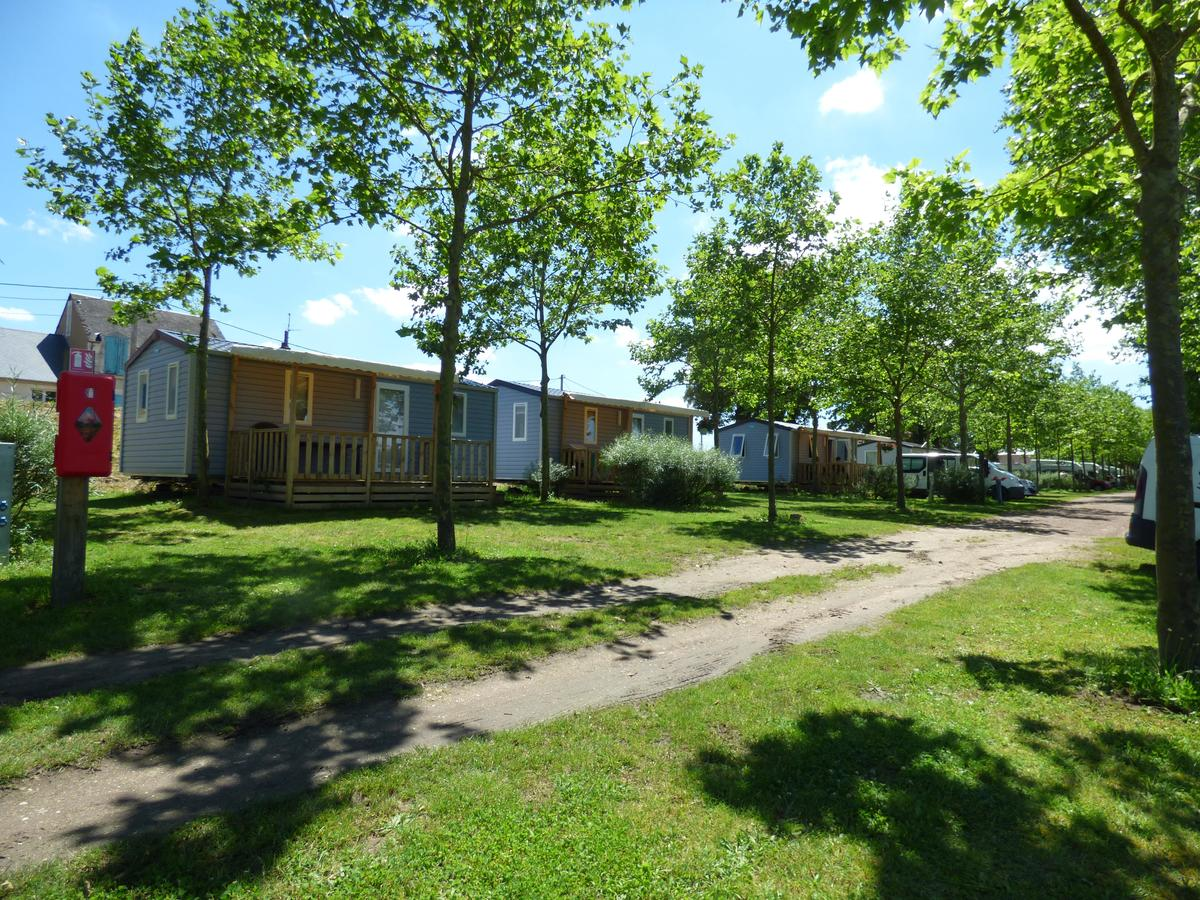 Camping de Nevers - Photo 107