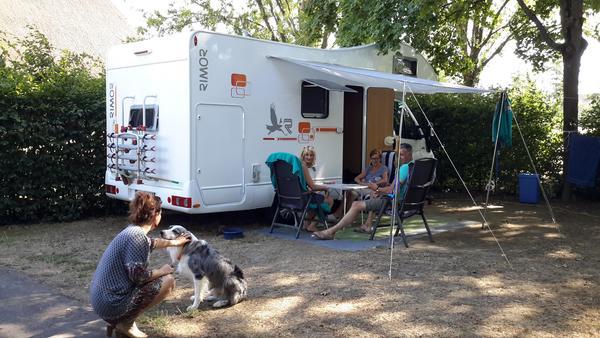 Camping d'Autun - Photo 1