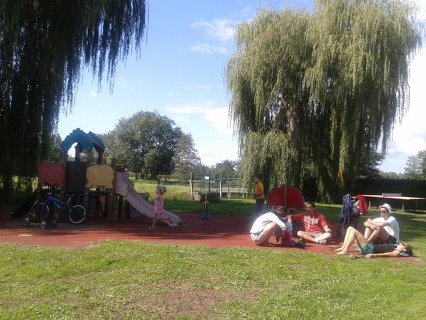 Camping d'Autun - Photo 107