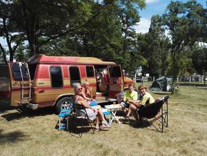 Camping de L'Ile - Photo 1