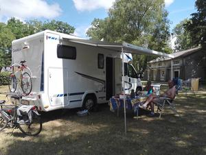 Camping de L'Ile - Photo 105