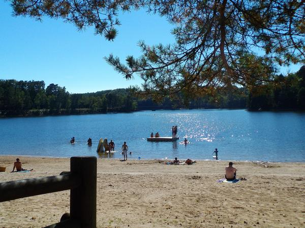 Camping du Lac - Photo 1