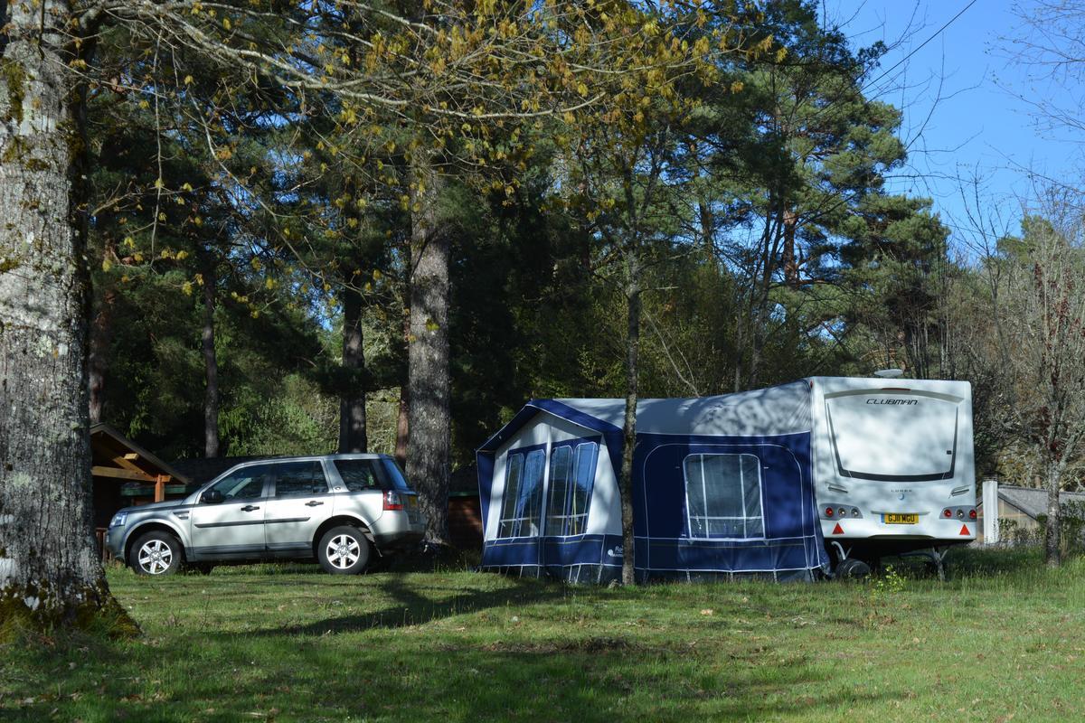 Camping du Lac - Photo 103