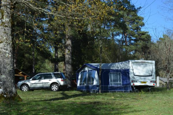 Camping du Lac - Photo 103