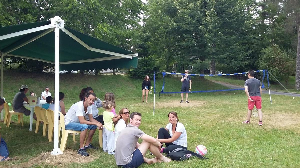 Camping du Lac - Photo 105