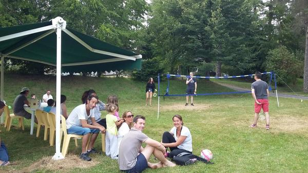 Camping du Lac - Photo 105