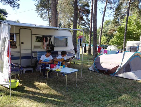 Camping du Lac - Photo 107