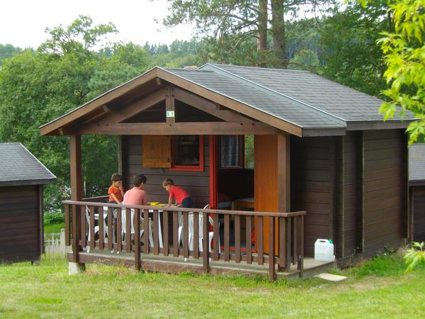 Camping du Lac - Photo 108