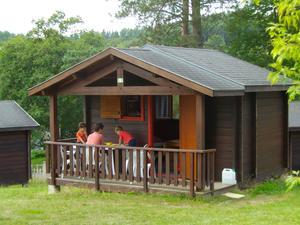 Camping du Lac - Photo 108