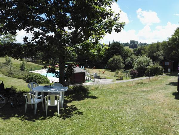 Camping de Tauves - Photo 5
