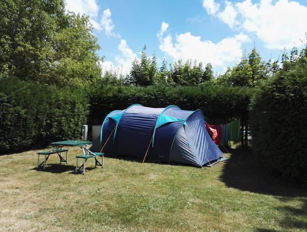 Camping de Tauves - Photo 6
