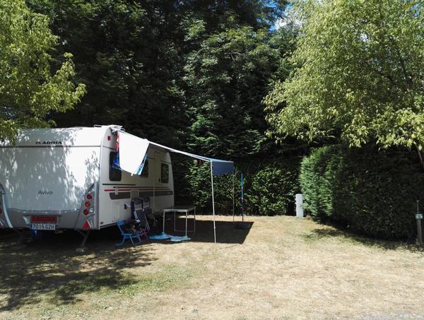 Camping de Tauves - Photo 7