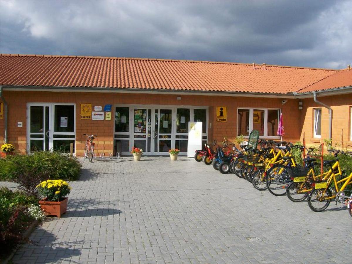 Komfortcamp KlüthseeCamp und Naturcamp Seeblick - Photo 28