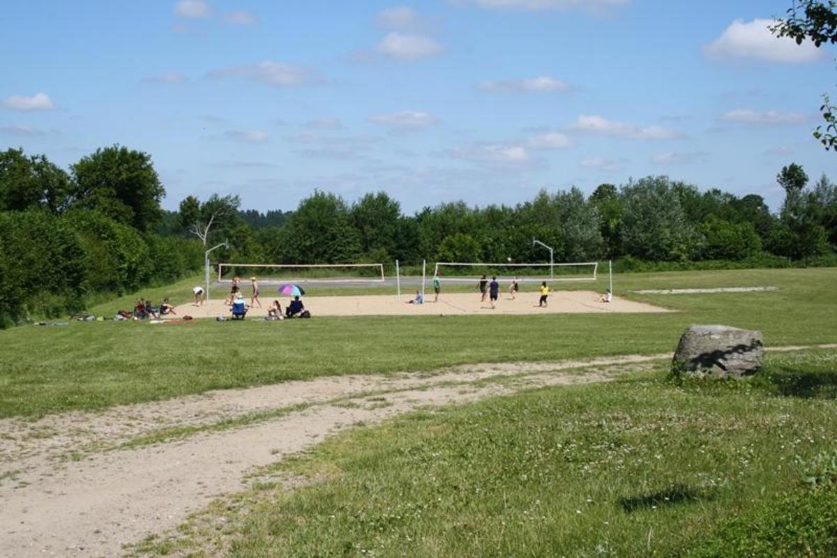 Komfortcamp KlüthseeCamp und Naturcamp Seeblick - Photo 30