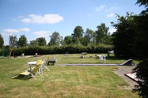Komfortcamp KlüthseeCamp und Naturcamp Seeblick - Photo 31