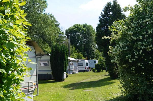 Campingplatz im Siebengebirge - Photo 1