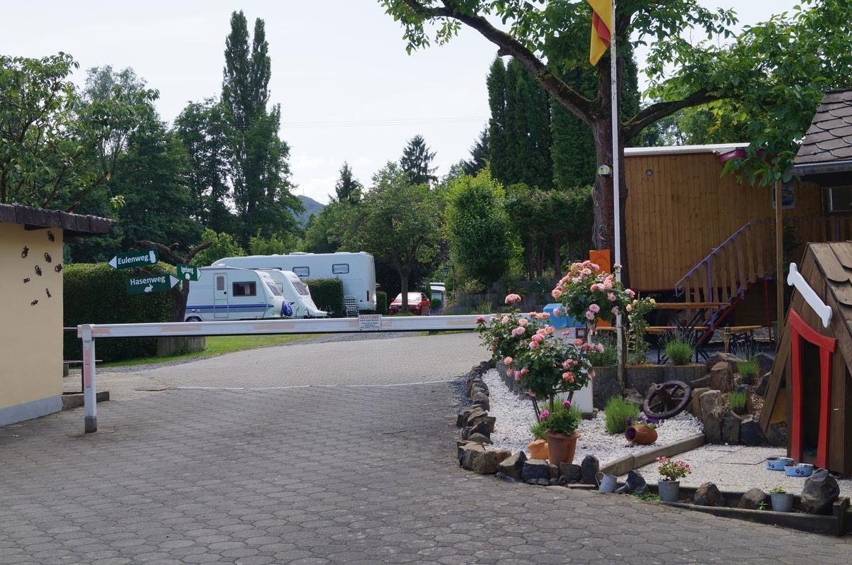 Campingplatz im Siebengebirge - Photo 7
