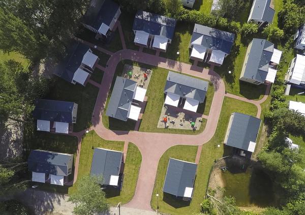 Camping- und Ferienpark Wulfener Hals - Photo 2