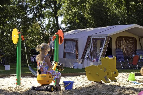 Charme Camping Heidepark - Photo 5