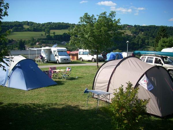 Camping Lac des Brenets - Photo 7