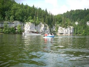 Camping Lac des Brenets - Photo 19
