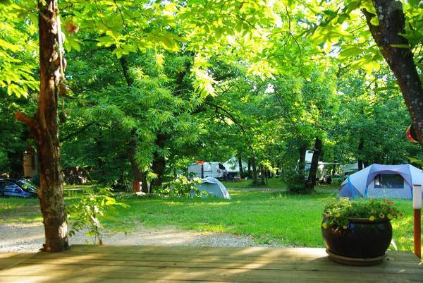 Camping La Châtaigneraie - Photo 4