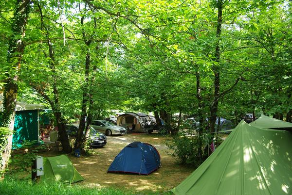 Camping La Châtaigneraie - Photo 3