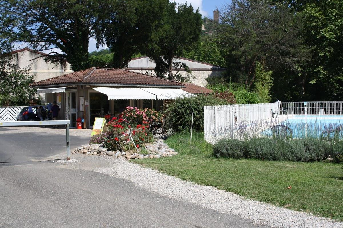 Camping LE SOULHOL - Photo 5