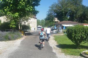 Camping LE SOULHOL - Photo 12