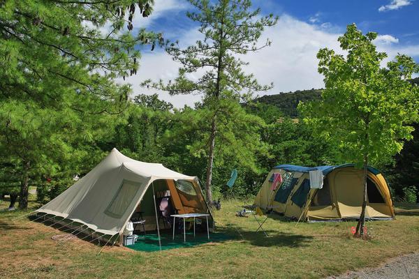 Ardèche Camping - Photo 4