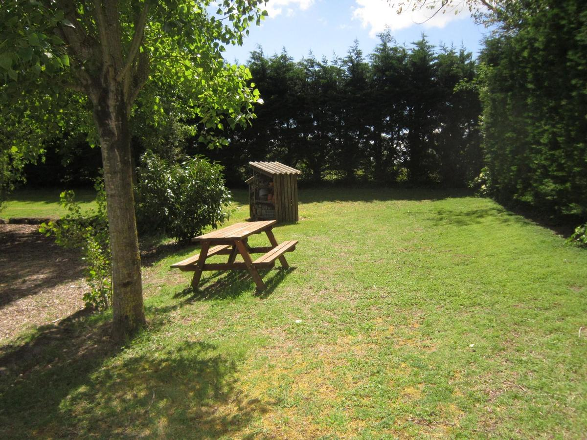 Domaine Le Jardin du Marais - Photo 16