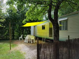 Camping de l'Ilot - Photo 2