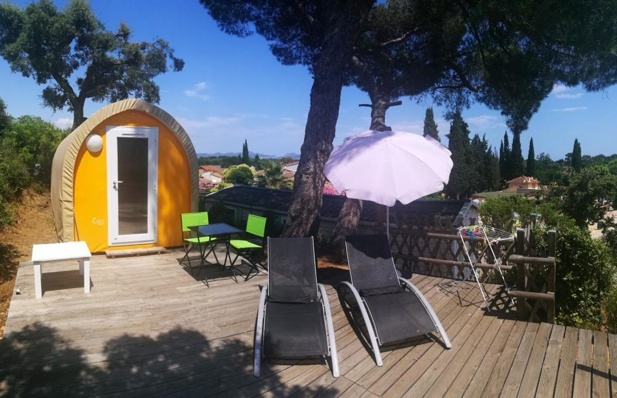 Camping Les Lauriers Roses - Photo 2