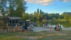 La Parenthèse - Camping Les Ormes - Photo 5