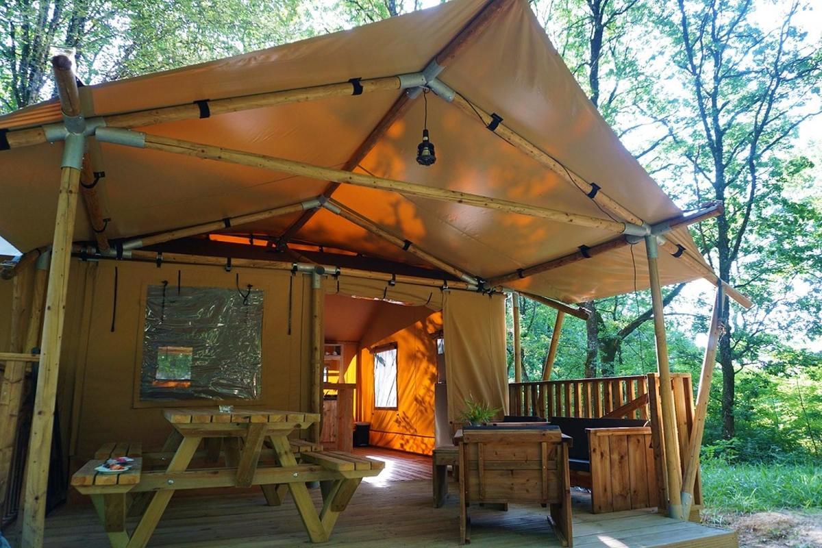La Parenthèse - Camping Les Ormes - Photo 10