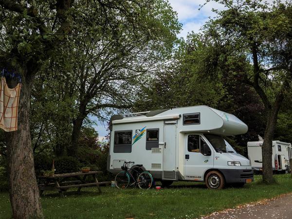 Camping Ettelbruck - Photo 1